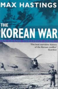 The Korean War (Pan Grand Strategy) - Max Hastings