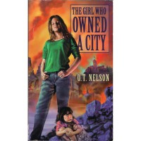 The Girl Who Owned a City - O.T. Nelson