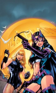 Birds of Prey, Vol. 6: The Battle Within - Gail Simone, Joe Bennett, Ed Benes, Tom Derenick