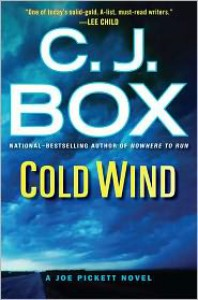 Cold Wind - C.J. Box