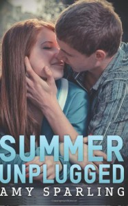 Summer Unplugged - Amy Sparling