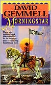 Morningstar - David Gemmell