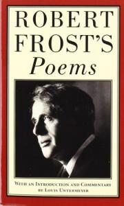 Robert Frost's Poems - Robert Frost, Louis Untermeyer