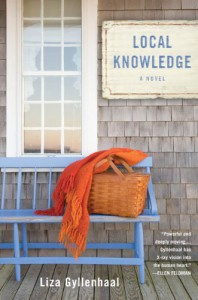 Local Knowledge - Liza Gyllenhaal