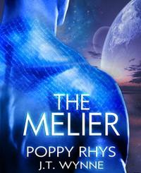The Melier (Women of Dor Nye Book 1) - Poppy Rhys