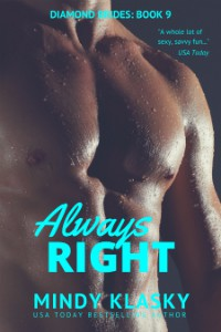 Always Right - Mindy Klasky