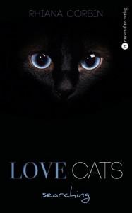 Love Cats searching - Rhiana Corbin
