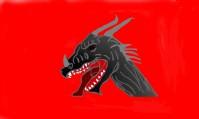 Tom the Dragon - Balazs Szilard