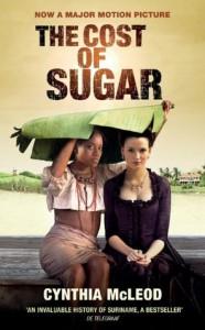 The cost of sugar - Cynthia Mc Leod