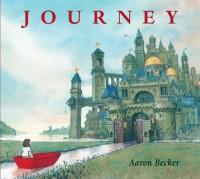 By Aaron Becker - Journey (7.7.2013) - Aaron Becker