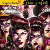 The Doomsday Brunette - John Zakour