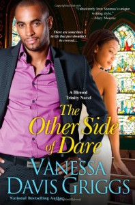 The Other Side of Dare - Vanessa Davis Griggs