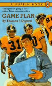 Game Plan - Thomas J. Dygard