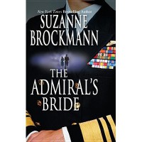 The Admiral's Bride (Tall, Dark and Dangerous, #7) - Suzanne Brockmann