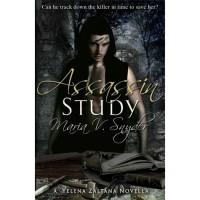 Assassin Study (Study, #1.5) - Maria V. Snyder