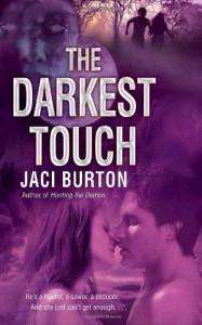 The Darkest Touch - Jaci Burton