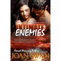 Intimate Enemies - Joan  Swan
