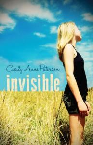 Invisible - Cecily Paterson