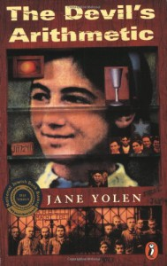 The Devil's Arithmetic - Jane Yolen, Steve Cieslawski
