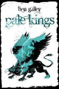 Pale Kings - Ben Galley
