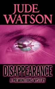 Disappearance - Jude Watson