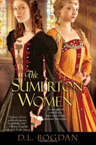 The Sumerton Women - D.L. Bogdan