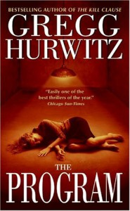 The Program - Gregg Hurwitz