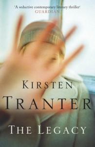 The Legacy - Kirsten Tranter