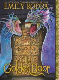 The Golden Door - Emily Rodda
