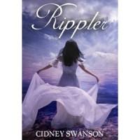 Rippler (Ripple, #1) - Cidney Swanson