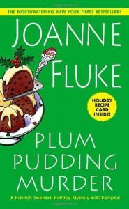 Plum Pudding Murder (Hannah Swensen) by Fluke, Joanne(October 1, 2010) Mass Market Paperback - Joanne Fluke
