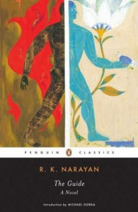 The Guide - R.K. Narayan, Michael Gorra