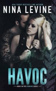 Havoc - Nina  Levine
