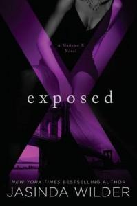 Exposed - Jasinda Wilder