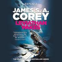 Leviathan Wakes - James S.A. Corey, Jefferson Mays