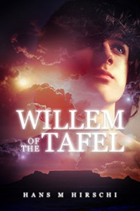 Willem of the Tafel - Hans M. Hirschi