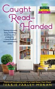 Caught Read-Handed - Terrie Farley Moran