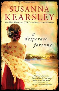 A Desperate Fortune by Susanna Kearsley (2015-04-07) - Susanna Kearsley;