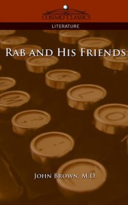 Rab and His Friends - John Brown