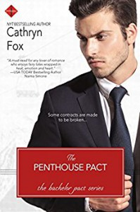 The Penthouse Pact (Bachelor Pact) (Volume 1) - Cathryn Fox