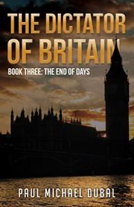 The End of Days - Paul Michael Dubal