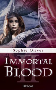 Immortal Blood 2 - Sophie Oliver