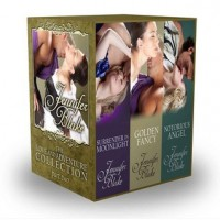 Love and Adventure Collection - Part 2 (Love and Adventure Boxed Sets) - Jennifer Blake