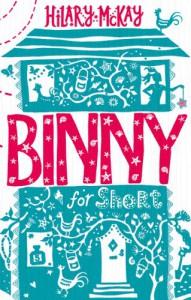 Binny for Short - Hilary McKay