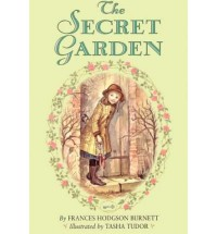 The Secret Garden: (Abridged, Reissue) - Frances Hodgson Burnett