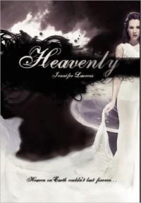 Heavenly (Heavenly, #1) - Jennifer Laurens
