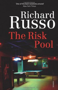 The Risk Pool - Richard Russo