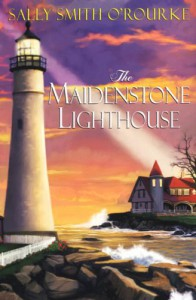 The Maidstone Lighthouse - Sally Smith O'Rourke