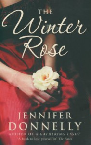 The Winter Rose - Jennifer Donnelly