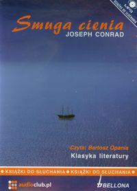 Smuga cienia - Joseph Conrad